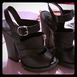 Shoe Cult by Nasty Gal NWOT